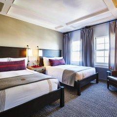 Отель Hollywood Roosevelt Hotel США, Лос-Анджелес - 1 отзыв об отеле, цены и фото номеров - забронировать отель Hollywood Roosevelt Hotel онлайн комната для гостей фото 3