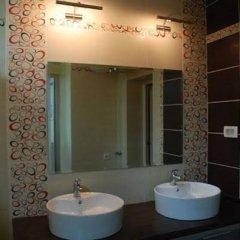 Отель Hostel Jasmin Сербия, Белград - отзывы, цены и фото номеров - забронировать отель Hostel Jasmin онлайн ванная