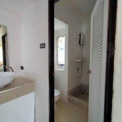 Отель Lanta Veranda Resort Ланта ванная