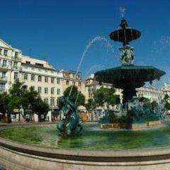 Отель Metropole Португалия, Лиссабон - 1 отзыв об отеле, цены и фото номеров - забронировать отель Metropole онлайн фото 5