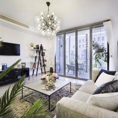 Sweet Inn Apartments-Mamilla Израиль, Иерусалим - отзывы, цены и фото номеров - забронировать отель Sweet Inn Apartments-Mamilla онлайн комната для гостей фото 5