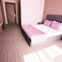 Отель Marton Palace Стандартный номер фото 11