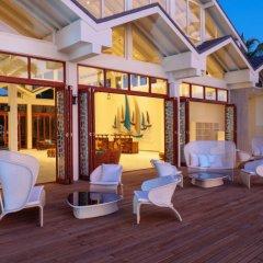 Отель Carpe Diem Beach Resort & Spa - All inclusive