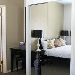 Отель Beverly Terrace США, Беверли Хиллс - 2 отзыва об отеле, цены и фото номеров - забронировать отель Beverly Terrace онлайн сейф в номере