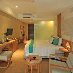 Bedrock Hotel Kuta Bali комната для гостей фото 5