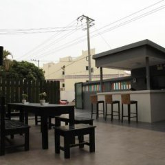 Отель N9 Hostel Китай, Сямынь - отзывы, цены и фото номеров - забронировать отель N9 Hostel онлайн фото 2