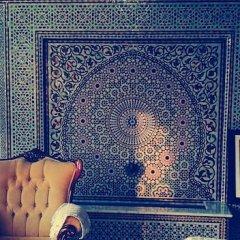 Отель Majliss Hotel Марокко, Рабат - отзывы, цены и фото номеров - забронировать отель Majliss Hotel онлайн сауна