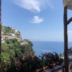 Отель La Pergola Италия, Амальфи - 1 отзыв об отеле, цены и фото номеров - забронировать отель La Pergola онлайн пляж