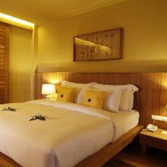 Отель The Pool Villas by Deva Samui Resort Таиланд, Самуи - отзывы, цены и фото номеров - забронировать отель The Pool Villas by Deva Samui Resort онлайн вид на фасад