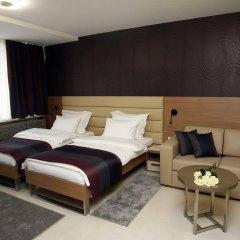 Отель Srbija Garni Сербия, Белград - 2 отзыва об отеле, цены и фото номеров - забронировать отель Srbija Garni онлайн комната для гостей фото 5