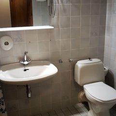 Отель Bardu Hotell ванная фото 2