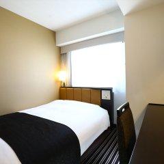 Отель APA Hotel Higashi-Nihombashi-Ekimae Япония, Токио - отзывы, цены и фото номеров - забронировать отель APA Hotel Higashi-Nihombashi-Ekimae онлайн комната для гостей фото 2