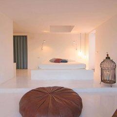 Отель Suites In Terrazza Италия, Рим - отзывы, цены и фото номеров - забронировать отель Suites In Terrazza онлайн комната для гостей