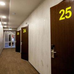 Гостиница Hostel KRAS'INN в Москве 9 отзывов об отеле, цены и фото номеров - забронировать гостиницу Hostel KRAS'INN онлайн Москва интерьер отеля фото 2