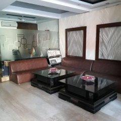 Отель Grand Plaza Индия, Нью-Дели - отзывы, цены и фото номеров - забронировать отель Grand Plaza онлайн интерьер отеля