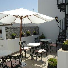 Отель Los Olivos фото 10