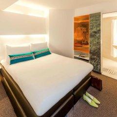 Отель Ibis Styles Amsterdam CS Hotel Нидерланды, Амстердам - 1 отзыв об отеле, цены и фото номеров - забронировать отель Ibis Styles Amsterdam CS Hotel онлайн комната для гостей фото 3