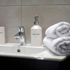 Апартаменты Sensation Sagrada Familia ванная