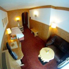 Отель Bären Швейцария, Санкт-Мориц - отзывы, цены и фото номеров - забронировать отель Bären онлайн в номере