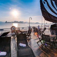 Отель Bhaya Cruises Халонг с домашними животными
