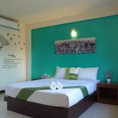 Отель Forum House Таиланд, Краби - отзывы, цены и фото номеров - забронировать отель Forum House онлайн комната для гостей фото 2