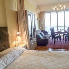 Отель La Floride Promenade des Anglais Франция, Ницца - отзывы, цены и фото номеров - забронировать отель La Floride Promenade des Anglais онлайн комната для гостей фото 2