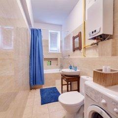 Отель Dream Loft Lagiewniki Гданьск ванная
