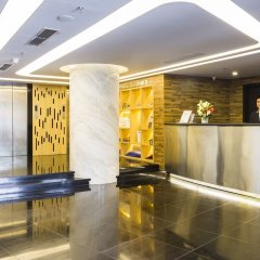 Отель Kuretake Inn Kim Ma 132 Ханой интерьер отеля фото 3