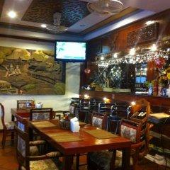 Отель Euro Asia Паттайя гостиничный бар