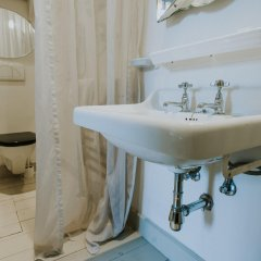 Отель Boulevard Leopold Bed and Breakfast ванная фото 2