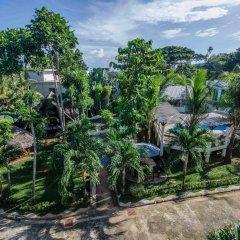 Отель Altheas Place Palawan Филиппины, Пуэрто-Принцеса - отзывы, цены и фото номеров - забронировать отель Altheas Place Palawan онлайн