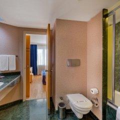 Porto Bello Hotel Resort & Spa Турция, Анталья - - забронировать отель Porto Bello Hotel Resort & Spa, цены и фото номеров ванная