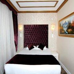 Diamond Royal Hotel 5* Стандартный номер с двуспальной кроватью фото 5