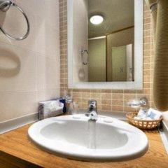 Отель Park Hotel and Apartments Мальта, Слима - отзывы, цены и фото номеров - забронировать отель Park Hotel and Apartments онлайн ванная фото 2