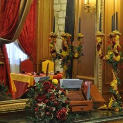 Отель Grand Hôtel Dechampaigne Франция, Париж - 6 отзывов об отеле, цены и фото номеров - забронировать отель Grand Hôtel Dechampaigne онлайн помещение для мероприятий фото 2