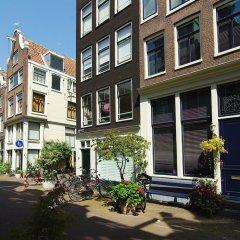 Отель JOZ suites in centre of Amsterdam Нидерланды, Амстердам - отзывы, цены и фото номеров - забронировать отель JOZ suites in centre of Amsterdam онлайн фото 21