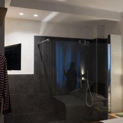 Hotel Doria Генуя ванная фото 2