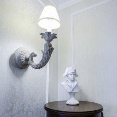 Аглая Кортъярд Отель 3* Стандартный номер с двуспальной кроватью фото 36