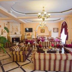 Гостиница Наири питание фото 2
