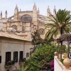 Отель Palacio Ca Sa Galesa фото 7