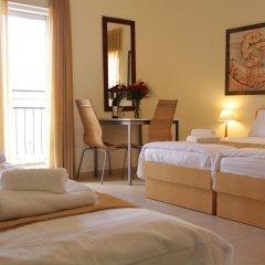 City Center Jerusalem Израиль, Иерусалим - 1 отзыв об отеле, цены и фото номеров - забронировать отель City Center Jerusalem онлайн комната для гостей фото 4
