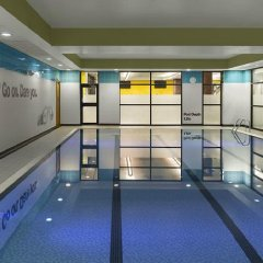 Radisson Blu Hotel, Glasgow бассейн фото 2