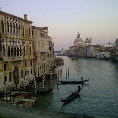 Отель Ca' Contarini 3026 Венеция приотельная территория