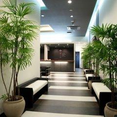 Hakata Sunlight Hotel Hinoohgi Фукуока интерьер отеля