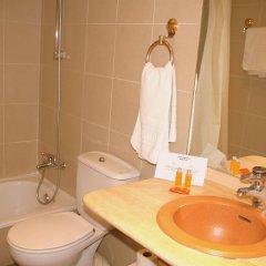 Отель BcnStop Sagrada Familia Apartments Испания, Барселона - отзывы, цены и фото номеров - забронировать отель BcnStop Sagrada Familia Apartments онлайн ванная фото 2