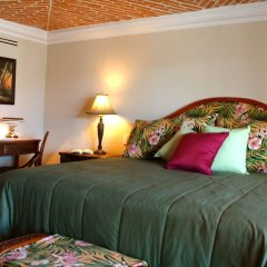 Отель Aventuras Club Lagoon комната для гостей фото 2
