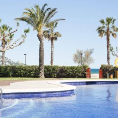 Отель Prestige Victoria Hotel Испания, Курорт Росес - 1 отзыв об отеле, цены и фото номеров - забронировать отель Prestige Victoria Hotel онлайн детские мероприятия