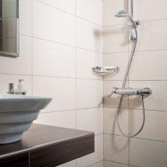 Отель Sea Side Beach Hotel Греция, Остров Санторини - отзывы, цены и фото номеров - забронировать отель Sea Side Beach Hotel онлайн ванная фото 2