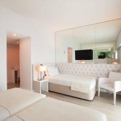 Lutecia Smart Design Hotel комната для гостей фото 3