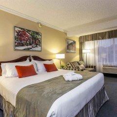 Отель Le Nouvel Hotel & Spa Канада, Монреаль - 1 отзыв об отеле, цены и фото номеров - забронировать отель Le Nouvel Hotel & Spa онлайн комната для гостей фото 2